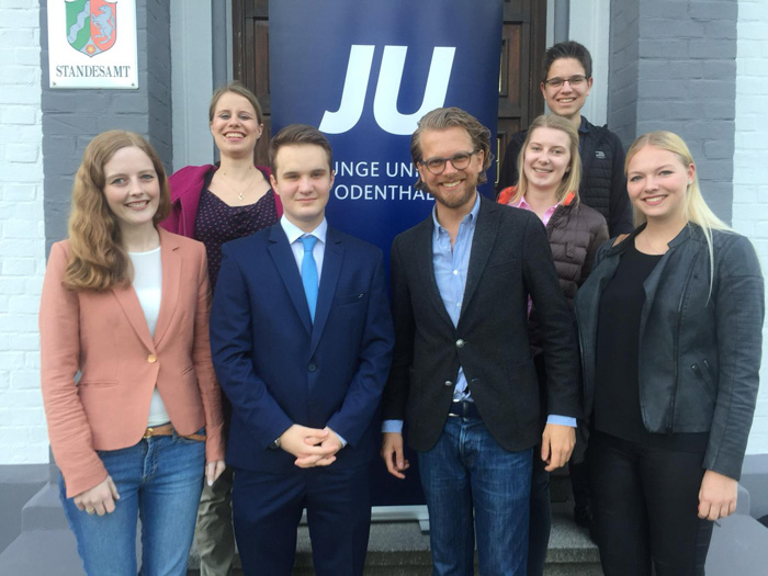 Junge Union Odenthal 2018